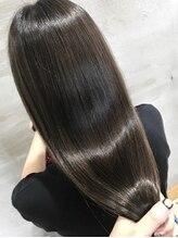 ヘアアンドビューティー クローバー(Hair&Beauty Clover)