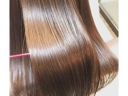 グリームス ヘアデザイン(GLEAMS Hair Design)の写真