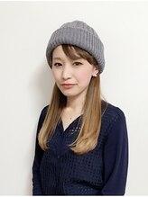 ヘアー テソロ(hair tesoro)HINA