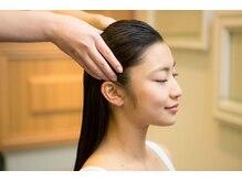 髪と頭皮ケアのハイブランドサロン『VARMA』