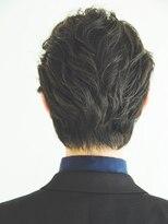 ジュール 銀座 ヘアラウンジ(Joule Hair Lounge)前髪と眉毛で魅せる大人のモテ髪 【Joule GINZA】
