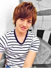 クオーレゼロ(Cuore Zero)★Cuore zero★MEN`Sショートスタイル