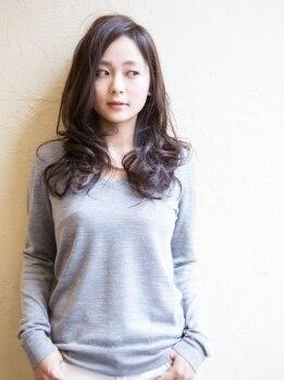 トゥエンティーフォー 泉大津店(24)の写真/【白髪染め¥2200、オーガニックカラー¥3500、明るい白髪染め¥3000】毎月通える価格が嬉しい♪