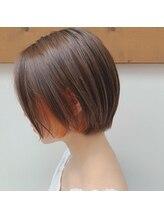 キキ(kiki)『kiki』style .15
