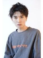 ゼンコー アオヤマ(ZENKO Aoyama)ムービングアップバングショート