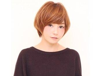 アコンプリット(ACOMPLIT)の写真/【リニューアルOPEN!】髪質・骨格を見極めながらトレンドを考慮して、理想の大人可愛いを叶えてくれる♪