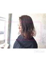 リベルタ(liberta)透明感のあるベージュから暖色系カラーのグラデーション