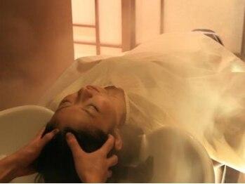 ソラ 学芸大学店(SORA)の写真/【癒しのリゾートスパ(45分)¥5400】心安らぐアロマの香りに、癒しの音楽…寝ながら至福のひとときを…☆