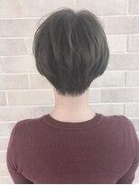 アールプラスヘアサロン(ar+ hair salon)大人かわいい 小顔 大人 ショートボブ