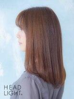 アーサス ヘアー デザイン 駅南店(Ursus hair Design by HEAD LIGHT)美髪ストレート