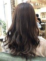 ソレイユ 新宿御苑前 (SOLEIL)髪質改善ストレート トリートメント