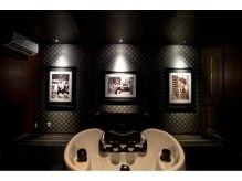 ストーリアエフスパアンドリラクゼーション(storia.f Spa&Relaxation)の雰囲気(イタリア製オーガニックSPAと最高級トリートメントを個室で堪能)