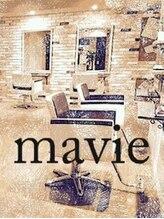 マービー 南浦和(mavie)大野 允敬