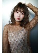 ラコタ(LakotA)LakotA☆ ジグザグバングミディ TEL 0425125655