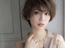 _WHITE が魅せる『大人可愛い』&『似合わせ』へのこだわり☆