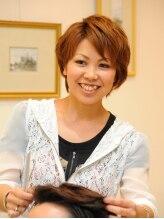 ヘアーリンク リアン(hair link Lien×if)Miki
