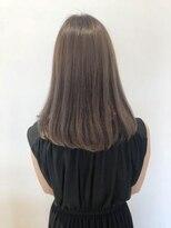 ネオヘアー 東向島店(NEO Hair)ワンカールさらツヤロング