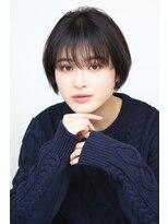 ヘアーメイク リアン 新田辺店(Hair Make REAN)◆REAN 京田辺/新田辺◆ボーイッシュショートボブ