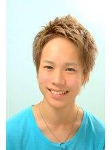 エムタニグチオーブ(M.TANIGUCHI o.r.b)さわやかな清潔感のあるメンズスタイル!!!