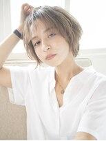 エイト ヘアサロン 渋谷本店(EIGHT)【EIGHT new hair style】243