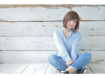 ヘアーアンドメイク アズール 深谷店(Hair&Make Azur)の写真