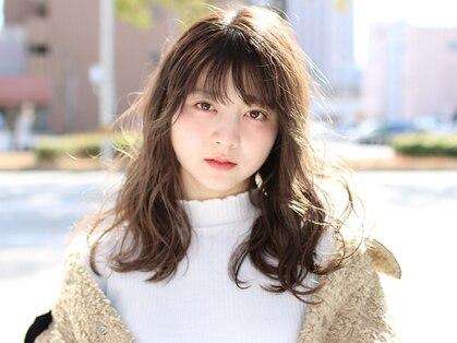 アルマヘアー(Alma hair by murasaki)の写真