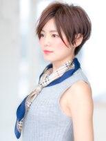【VIALA 自由が丘】ひし形×万能ショート