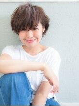 アーサス ヘアー デザイン 川口店(Ursus hair Design by HEADLIGHT)