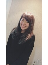 サロン ド クチュリエ(Salon de Couturier)浅田 楓