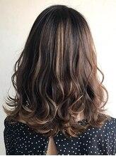 ヘアー リンクス アーチ(Hair Links ARCHE)