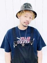 アルバムギンザ(ALBUM GINZA)NOBU