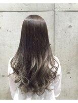 レックスヘアーインターナショナル(REX HAIR INTERNATIONAL)【REX 心斎橋】グラデーションカラー×イルミナカラー