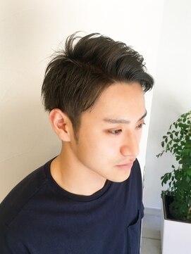 ブレッザヘアー(Brezza hair)好感度UP★2WAY爽やかショート×Brezza hair 笹塚