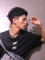 リップスアネックス 大宮(LIPPS annex)【魅られ髪】横顔がキマルショート