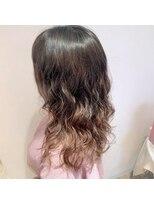 ネオヘアー 京成曳舟店(NEO Hair)波巻きパーマ【京成曳舟】