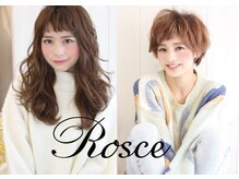 ロシェ(Rosce)の雰囲気(大人かわいいスタイルはRosceにおまかせ♪)