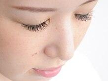 ヘアアンドアイラッシュ リンカ(HAIR&EYELASH LINKα)の雰囲気(【eye】あたなのなりたいを叶えます★)