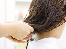 道内初☆諦めていたハリ・ツヤ・やわらかさが叶う『マイナス5歳を叶える』毛髪修復型トリートメント♪