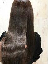 オーシャン(OCEANS)Aujuaトリートメントで髪を根本からケア☆