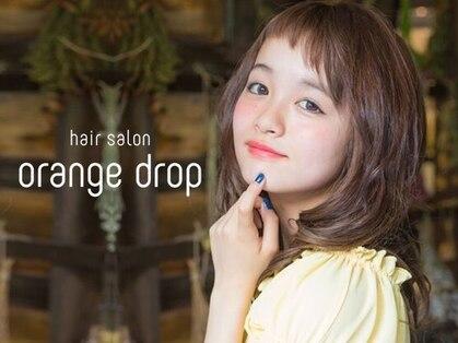 オレンジドロップ 長岡駅店(orange drop)の写真