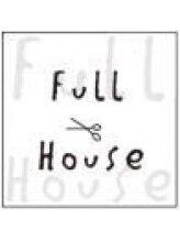フルハウス(Full House)FULL HOUSE