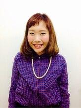 グラ デザインアンドヘアー 梅田店(GRAS DESIGN & HAIR)Sawai Misaki