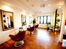 カルムヘアーサロン(calm hair salon)