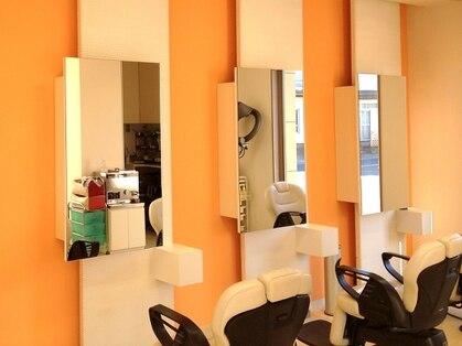 ヘアー サロン ヨコタ(hair salon Yokota)