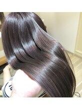 【髪質改善専門店 tuuli】のこだわりトリートメントをご紹介☆