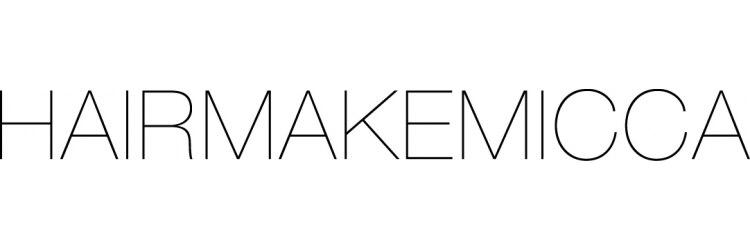 ヘアメイク ミッカ(HAIR MAKE MICCA)のサロンヘッダー