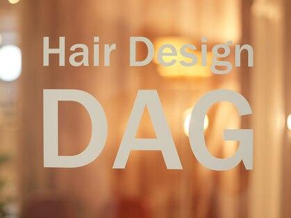 ヘアーデザイン ダグ(Hair design DAG)の写真