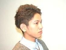 ヘアーサロン アーク(Hair salon ark)