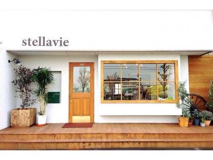 ステラヴィ(Stellavie)の写真
