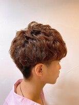 ネオヘアー 東向島店(NEO Hair)マッシュショート